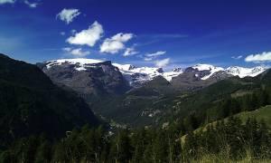 Il Monte Rosa fonte: monterosa-ski.com