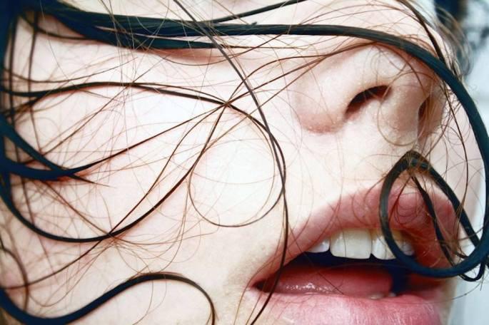 """Foto di Álfheiður Erla dal progetto """"L'Islanda in faccia""""."""